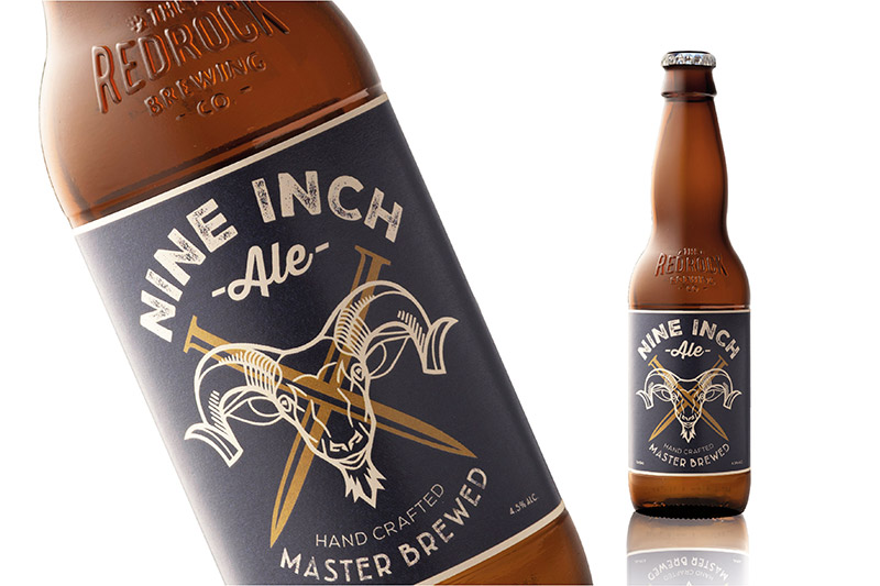 Red Rock Beers Switch Brands With Purpose